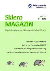 SkleroMagazin-Cover