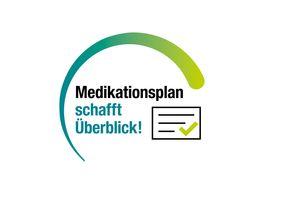 Medikationsplan schafft Überblick